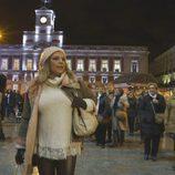 Terelu Campos pasea con sus amigas por la Puerta del Sol en 'Las Campos'