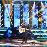 Canco Rodríguez es Juanes en la undécima gala de 'Tu cara me suena'