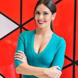 La presentadora de 'Tú sí que sí' (laSexta), Cristina Pedroche