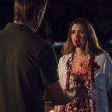 'Santa Clarita Diet' muestra la transformación de Drew Barrymore en una muerta viviente