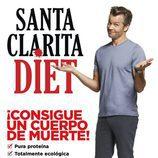Timothy Olyphant es Joel Hammond en 'Santa Clarita Diet'