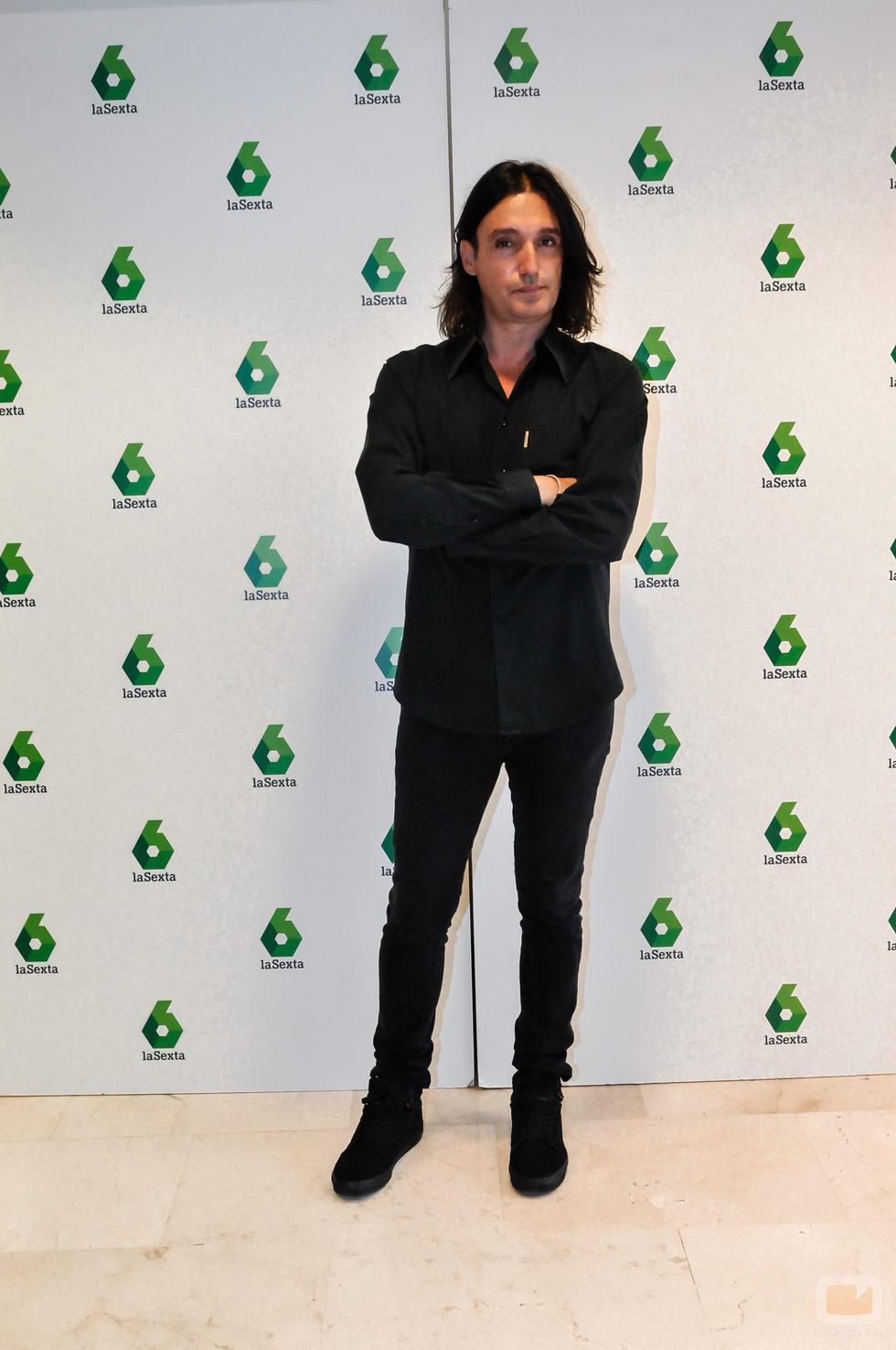 Rafa Méndez, jurado de 'Tú sí que sí' (laSexta)