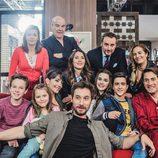 'iFamily' presenta a su reparto, la nueva comedia de RTVE