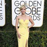Reese Witherspoon ('Big Little Lies') en la Alfombra Roja de la 74ª edición de los Globos de Oro