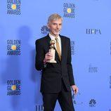 Billy Bob Thornton, ganador del Globo de Oro a Mejor actor de drama por 'Goliath'