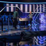 Concursantes de 'Tot o res', programa presentado por Ares Teixidó