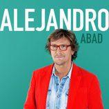 Alejandro Abad es uno de los participantes de 'GH VIP 5'