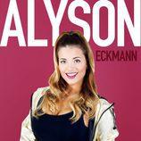 Alyson Eckmann es una de las participantes de 'GH VIP 5'