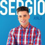 Sergio Ayala es uno de los participantes de 'GH VIP 5'