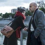 Meritxell Calvo es Lara Valle en 'Pulsaciones'