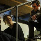 Pablo Derqui y Leonor Watling en 'Pulsaciones'
