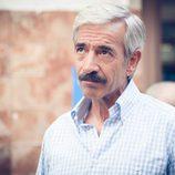 Antonio Alcántara, en la temporada 18 de 'Cuéntame cómo pasó'