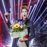 LeKlein, ganadora de 'Eurocasting'