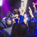 LeKlein consigue la sexta plaza de 'Objetivo Eurovisión'