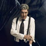 Antonio Dechent es Ricardo Heredia en 'Sé quién eres'