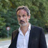 Francesc Garrido herido en el primer capítulo de 'Sé quién eres'