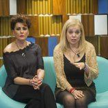 Emma Ozores nomina junto a Irma Soriano en 'Gran Hermano VIP'