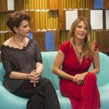 Ivonne Reyes nomina delante de Irma Soriano en 'Gran Hermano VIP'