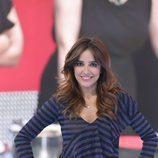 Carmen Alcayde en el primer debate de 'GH VIP 5'