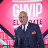 Kiko Matamoros en el primer debate de 'GH VIP 5'