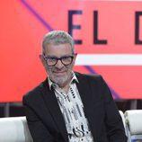 Manu Berástegui en el primer debate de 'GH VIP 5'