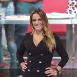 Marta López en el primer debate de 'GH VIP 5'