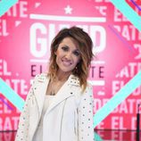 Nagore Robles en el primer debate de 'GH VIP 5'