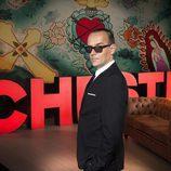 Risto Mejide es el presentador del renovado 'Chester in Love'