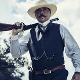 Carlos Bardem se une a la serie 'The Son'