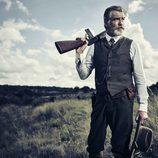 Pierce Brosnan protagoniza la serie 'The Son'