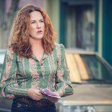 Lucía Quintana interpreta a Carlota en el segundo capítulo de la 18ª temporada de 'Cuéntame cómo pasó'