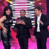 Canco Rodríguez gana la decimosegunda gala de 'Tu cara me suena'
