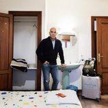Kike Sarasola presenta 'Este hotel es un infierno'