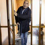 Kike Sarasola llega para alojarse en 'Este hotel es un infierno'