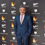 Fernando Guillén Cuervo, invitado a la alfombra roja de los Premios Feroz 2017