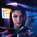 Camila Mendes es Veronica Lodge en 'Riverdale'