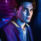 K.J. Apa es Archie Andrews en 'Riverdale'