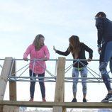 Terelu y María Patiño entrenan duro en 'Las Campos'