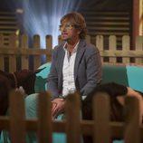 """Alejandro Abad nominando a la """"cabra"""" en la quinta gala de 'GH VIP 5'"""