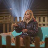 Emma Ozores entusiasmada tras nominar entre cabras en la quinta gala de 'GH VIP 5'