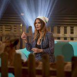 """Ivonne Reyes en las nominaciones a la """"cabra"""" en la quinta gala de 'GH VIP 5'"""