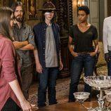Enid aporta un testimonio revelador en la segunda parte de la T7 de 'The Walking Dead'