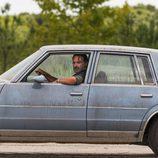 Rick Grimes sale de Hilltop en la segunda parte de 'The Walking Dead'
