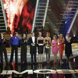 Concursantes séptima edición de '¡Mira quién baila!'