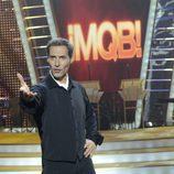 Manuel Bandera concursa en la séptima edición de '¡Mira quién baila!'