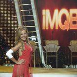 Ana Obregón concursa en '¡Mira quién baila!'