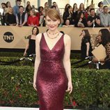 Bryce Dallas Howard ('Black Mirror') en la alfombra roja de los SAG Awards 2017