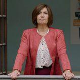 Ane Gabarain en la tercera temporada de 'Allí abajo'