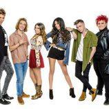 Estos son los concursantes de 'Objetivo Eurovisión' en RTVE