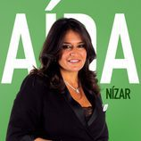 Aída Nízar es una de las participantes de 'GH VIP 5'